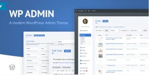 Read more about the article wphave Admin 2.5 NULLED – WordPress Admin Theme