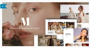 Read more about the article Moren 1.0.7.1 – Fashion WooCommerce Theme