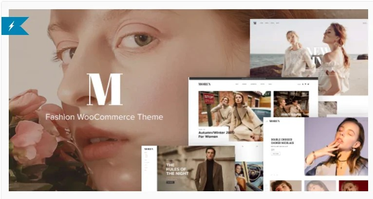 You are currently viewing Moren 1.0.7.1 – Fashion WooCommerce Theme