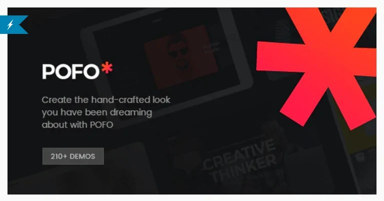 You are currently viewing Pofo 1.4 Nulled – Creative Portfolio and Blog WordPress Theme