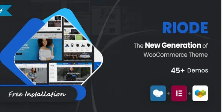 You are currently viewing Riode 1.3.10 Nulled – Multi-Purpose WooCommerce Theme