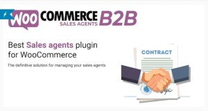 Read more about the article WooCommerce B2B Sales Agents 1.0.9