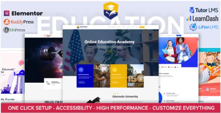 You are currently viewing Edumodo 4.1.1 – Educational WordPress Theme