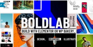 Read more about the article Boldlab 2.3 Nulled – Creative Agency Theme
