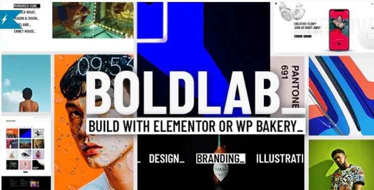 You are currently viewing Boldlab 2.3 Nulled – Creative Agency Theme