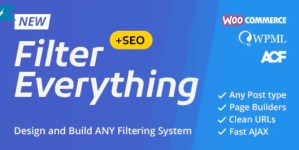 Read more about the article Filter Everything PRO 1.2.1 – WooCommerce Product Filter