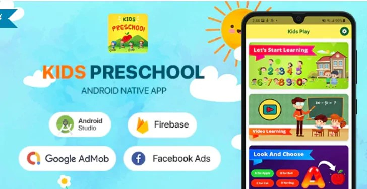 You are currently viewing Kids Preschool 1.0 – Android App