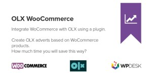 Read more about the article OLX WooCommerce 2.0.3 – WordPress Plugin