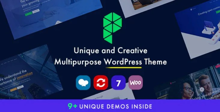 You are currently viewing Prelude 1.10 – Creative Multipurpose WordPress Theme