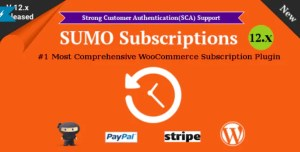 Read more about the article SUMO Subscriptions 13.0 – WooCommerce Subscription System