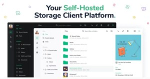 Read more about the article Vue File Manager 1.8.3.11 NULLED – Private Cloud Build on Vue & Laravel