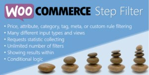 Read more about the article Woocommerce Step Filter 7.11.0 – WordPress Filter Plugin