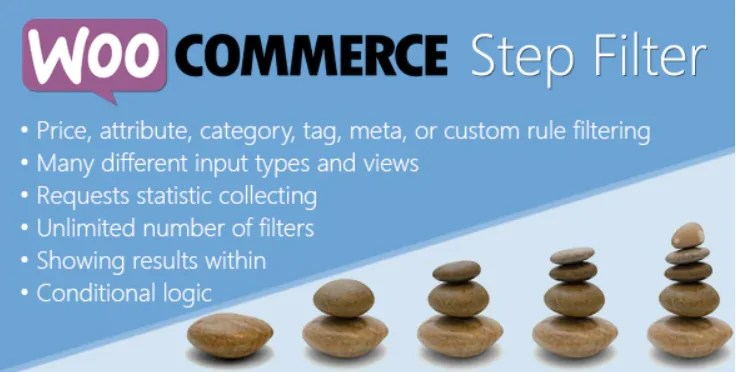 You are currently viewing Woocommerce Step Filter 7.11.0 – WordPress Filter Plugin