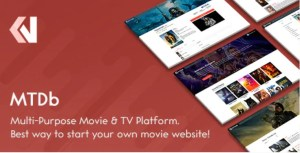 Read more about the article MTDb 3.2.4 – Ultimate Movie & TV Database