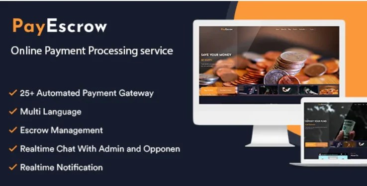You are currently viewing PayEscrow 2.0 – Online Payment Processing Service
