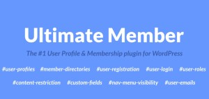 Read more about the article Ultimate Member (Extensions Pass) 2.2.4 – Membership Plugin for WordPress