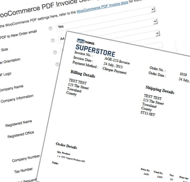 You are currently viewing WooCommerce PDF Invoices 4.14.4
