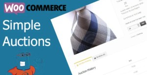 Read more about the article WooCommerce Simple Auctions 2.0.5