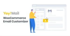 Read more about the article YayMail Pro 2.4.2 NULLED – WooCommerce Email Customizer