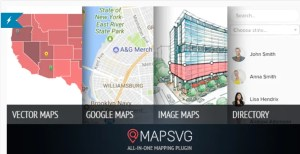 Read more about the article MapSVG 6.1.0 – Interactive Google Maps – WordPress Plugin