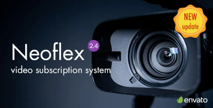 You are currently viewing Neoflex 2.4 NULLED – Movie Subscription Portal Cms