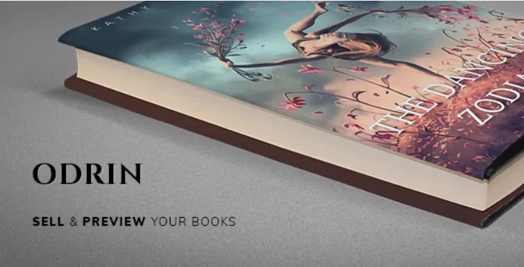 You are currently viewing Odrin 1.3.5 – Book Selling WordPress Theme for Writers