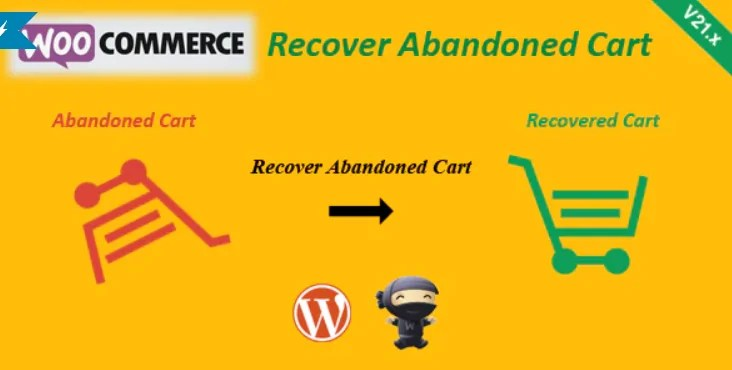 You are currently viewing WooCommerce Recover Abandoned Cart 22.9.2