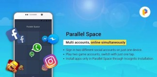 Parallel Space Mod APK