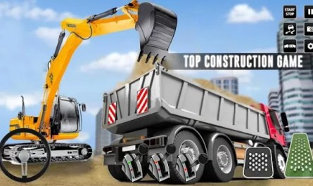 City Construction Simulator Mod APK