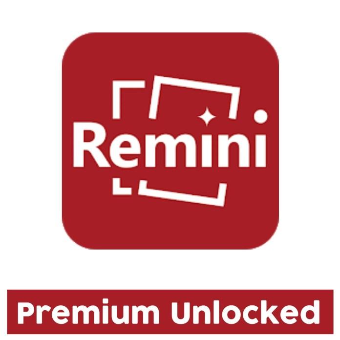 Remini Photo Enhancer Mod