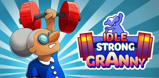 Strong Granny Mod APK Latest Version