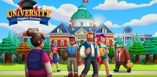 University Empire Tycoon Mod APK