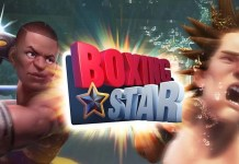 Boxing Star MOD