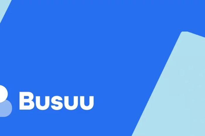 Busuu Premium Mod APK [Premium Unlocked]