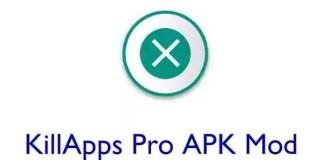KillApps Premium MOD APK