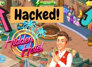 Hidden Hotel MOD