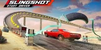 Slingshot Stunt Driver Mod APK