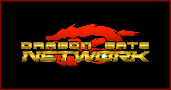 Watch Wrestling Dragon Gate New Year Gate Day 10 Afternoon 1/31/21