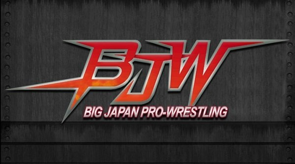 Watch Wrestling BJW In Korakuen Hall 2/19/21