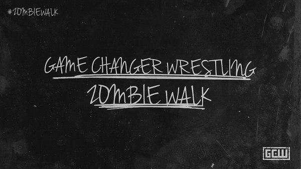 Watch Wrestling GCW Zombie Walk 2021