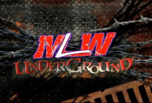 Watch Wrestling MLW Underground 30