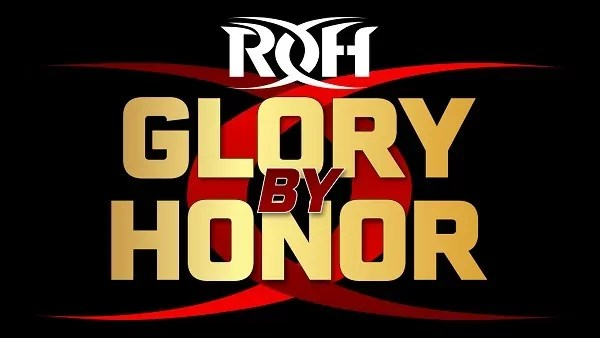 Watch Wrestling ROH Glory By Honor 2021 8/20/21 Night1