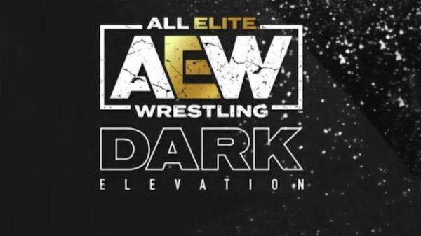 Watch Wrestling AEW Dark Elevation 9/27/21