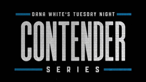 Watch Wrestling Dana White Contender Series S05E04