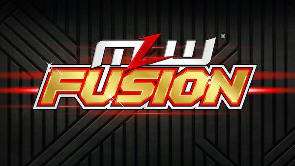 Watch Wrestling MLW Fusion ALPHA 2