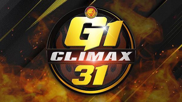Watch Wrestling NJPW G1 Climax 31 10/13/21