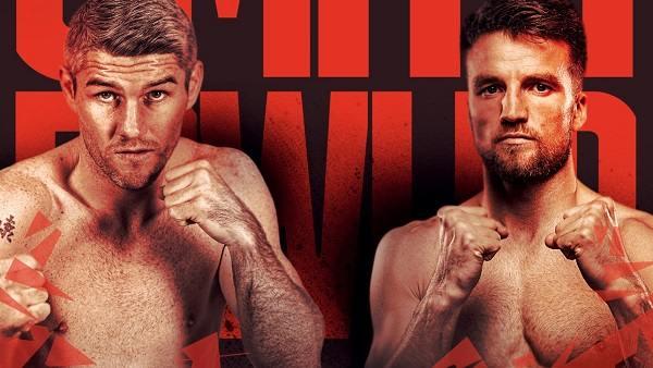 Watch Wrestling Smith vs. Flower 10/9/21