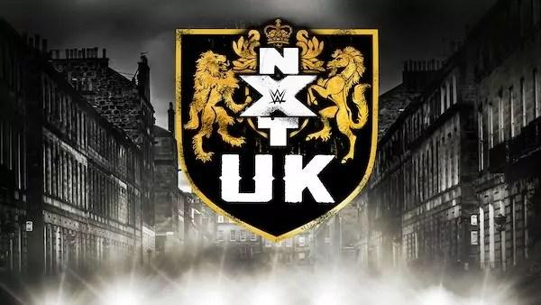 Watch Wrestling WWE NXT UK 10/14/21