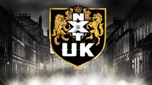 Watch Wrestling WWE NXT UK 10/7/21