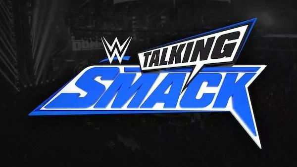 Watch Wrestling WWE Talking Smack 10/16/21